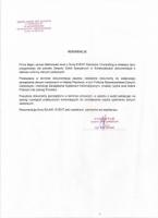 Referencje ZSS w Świebodzicach